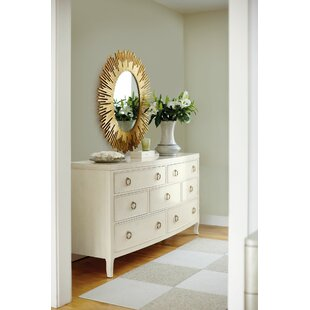 Salon 7 Drawer Dresser by Bernhardt