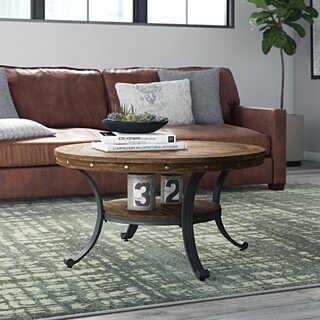 Archstone Coffee Table by Trent Austin Design SKU:CC901376 Guide