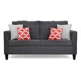 Broomsedge 2 Piece Living Room Set by Brayden Studio®