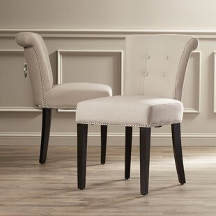 Rowlands Side Chair (Set of 2)