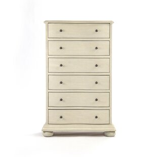 Lavergne Recycled Pine Accent Chest by August Grove
