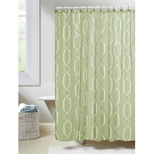 Arcadia Single Shower Curtain