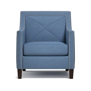 Charbonneau Armchair by Andover Mills