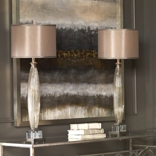 Best Reviews Loredo 37 Buffet Lamp By Uttermost
