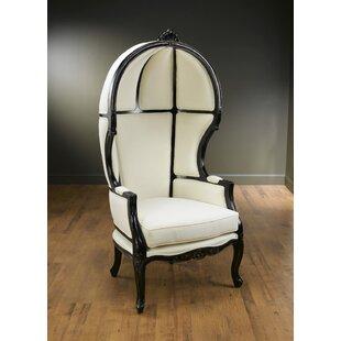 Bonifant Fabric Balloon Chair