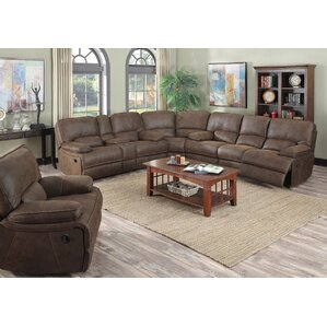 Powell Reclining Loveseat ..