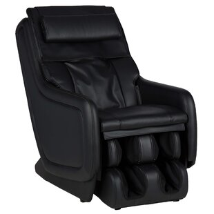ZeroG® 5.0 SofHyde Heated Massage Chair