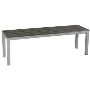Arietta Aluminum Picnic Bench