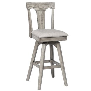 Bargain Vergara Counter 24 Bar Stool (Set of 2) by Ophelia & Co. Reviews (2019) & Buyer's Guide