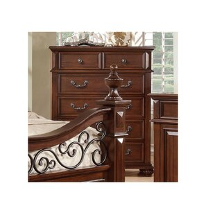 Revilla 6 Drawer Chest