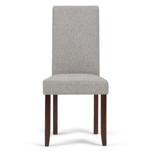 Godalming Upholstered Dining Chair (Set of 2)
