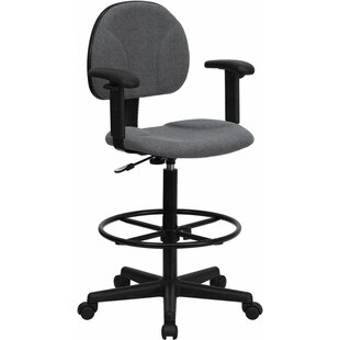 Kruger Drafting Chair