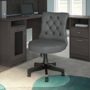 Hillsdale Mid Back Tufted Task Chair