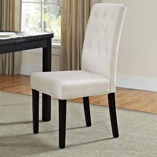Androscogin Side Upholstered Dining Chair by Charlton Home SKU:DE561728 Guide