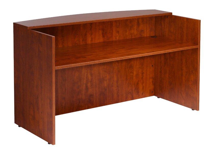 Boss Office Products Fabiano Desk Desk   Item# 7077