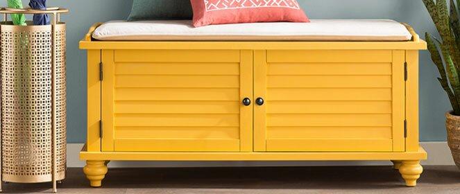 Storage & Organization You\'ll Love in 2019 | Wayfair