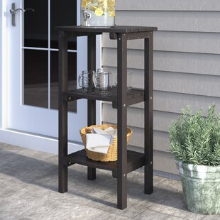 Sawyerville Contemporary Side Table