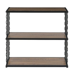 Millikan 3-Tier Shelf Etagere Bookcase by Williston Forge