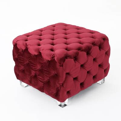 Magnificent Mimico Storage Ottoman Reviews Allmodern Pabps2019 Chair Design Images Pabps2019Com
