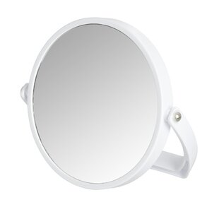 Affordable Price Noale Makeup/Shaving Mirror By Wenko Inc