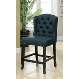 Tennessee 25.25 Counter Stool (Set of 2) by Darby Home Co