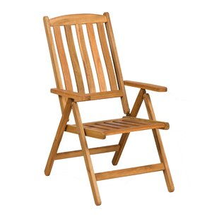 Manhattan Deck Chair by Prestington