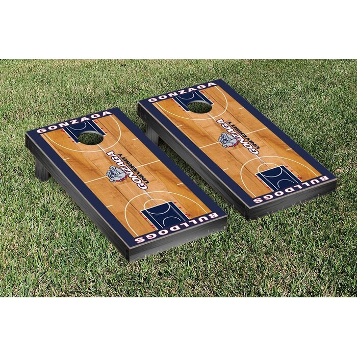 Tremendous Ncaa Basketball Version Cornhole Bean Bag Toss Game Ocoug Best Dining Table And Chair Ideas Images Ocougorg