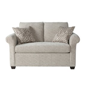 Bargain Easter Compton Loveseat by Red Barrel Studio Reviews (2019) & Buyer's Guide