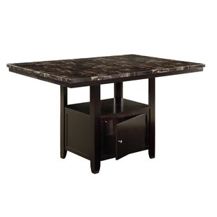 Barclay Wooden Dining Table
