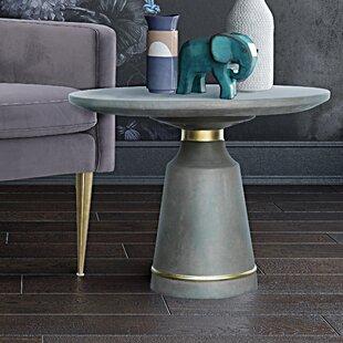 Stiles Coffee Table