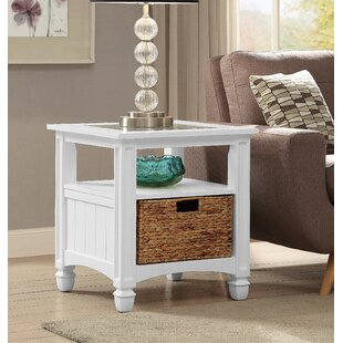 Kathleen End Table