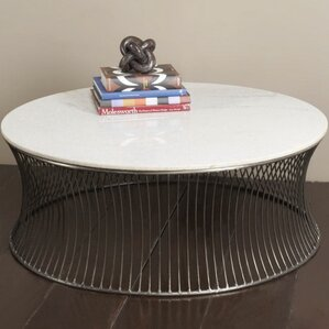 Pinera Coffee Table by Interlude