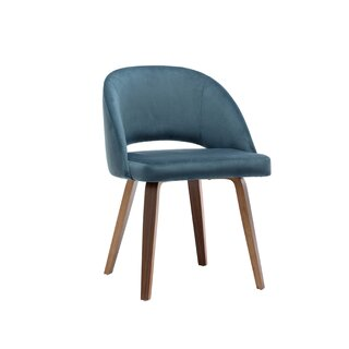 Aliya Upholstered Dining Chair by Wrought Studio SKU:DC441931 Guide
