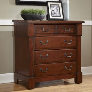 Cargile 4 Drawer Chest