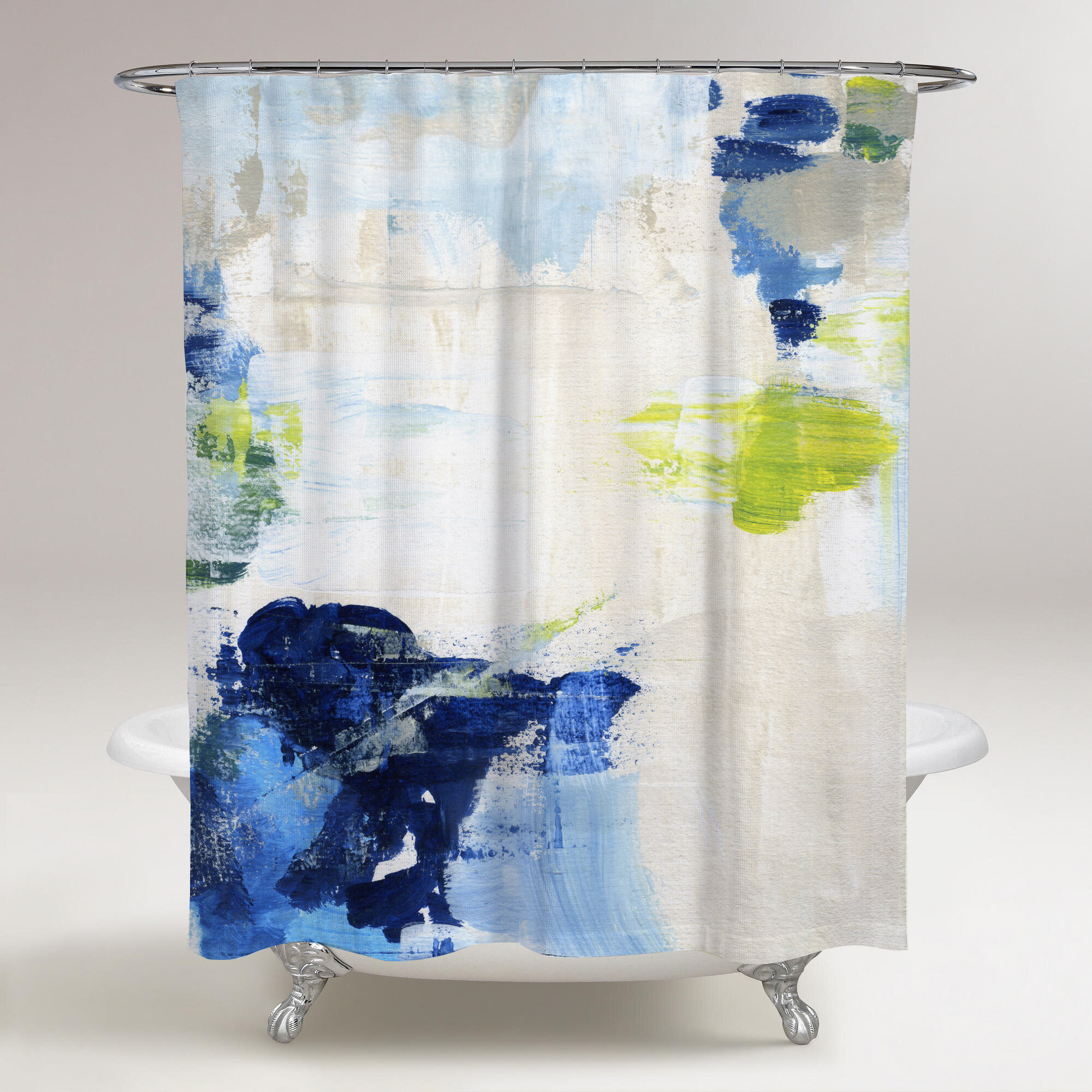Teen Wrought Studio Shower Curtains Shower Liners You Ll Love In 2021 Wayfair
