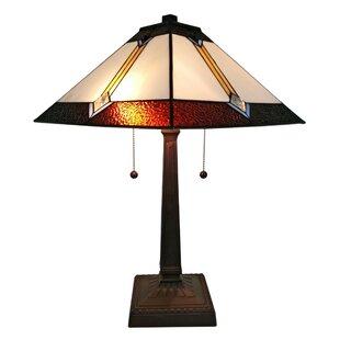 Tiffany 21 Table Lamp