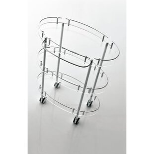 Complementi 236 W x 31 H x 141 D FreeStanding Bathroom Shelves by Toscanaluce by Nameeks