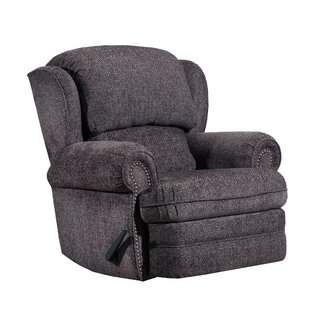 Clearance Belvidera  Manual Rocker Recliner by Red Barrel Studio Reviews (2019) & Buyer's Guide