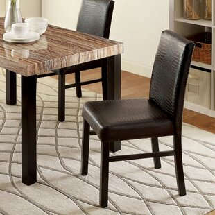 Baylor Side Chair (Set of 2) Hokku Designs