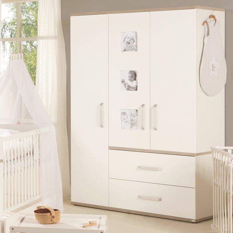 roba kleiderschrank moritz. Black Bedroom Furniture Sets. Home Design Ideas