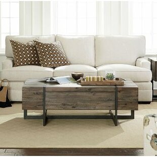 Simone Coffee Table with Storage