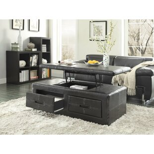 Baine Lift Top Coffee Table by Woodhaven Hill