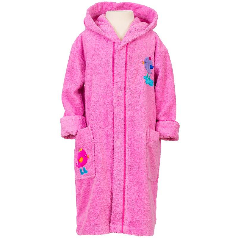 Smithy Sparrow Children\'s Dressing Gown | Wayfair.co.uk