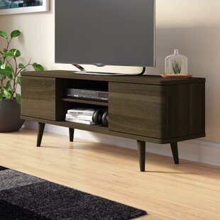Trend Austin TV Stand for TVs up to 55 by Langley Street Reviews (2019) & Buyer's Guide