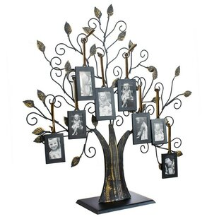 Family Tree Picture Frame Set Wayfair