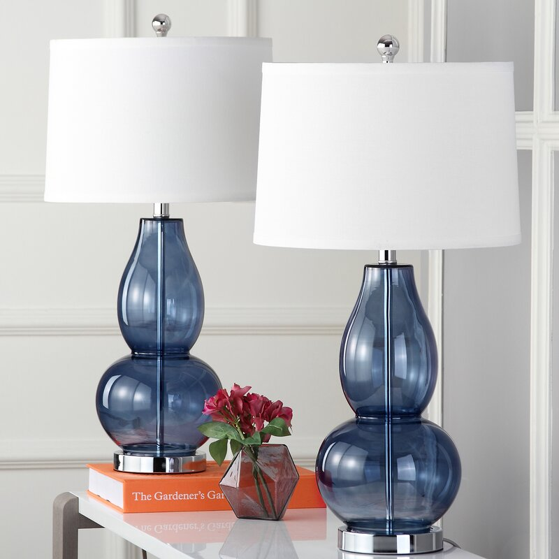 Cheap Table Lamps For Living Room. Ardenwood 28 5  Table Lamp Beachcrest Home Reviews Wayfair