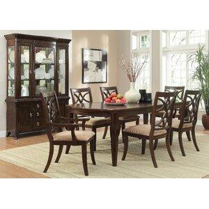 cherry dining room set. Kinsman 7 Piece Dining Set Cherry Kitchen  Room Sets You ll Love Wayfair