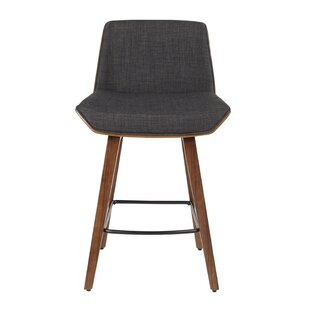 Reviews Atlantic Avenue 25 Bar Stool by George Oliver Reviews (2019) & Buyer's Guide