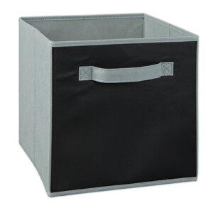 Buy clear Cubeicals Chalkboard Fabric Drawer By ClosetMaid
