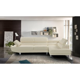 Yager Sectional
